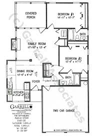 Wythburn House Plan   House Plans by Garrell Associates  Inc Wythburn   Small House Plans  Ranch Floor Plans