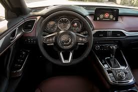 2017 Mazda Cx-5 Interior Desktop Wallpaper 21160 - Background ...