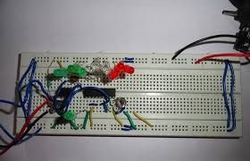 lie detector circuit diagram the wiring diagram humidity detector circuit diagram circuit diagram