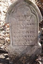 "Mary ""Polly"" Hart Bonar (1810-1875) - Find A Grave Memorial"