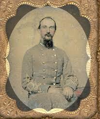 Confederate Soldier Branson Coltrane,VMI Class of 1861, ca. 1862 ...