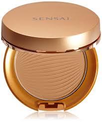 <b>Sensai Sun Protective Compact</b> with SPF 30 SC03, Medium Silky ...