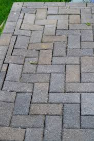 how to repair your patio paver ar before 2
