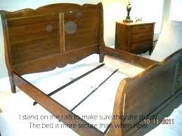 lowes bed frame hardware – polarbit.co