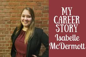 How I Chose My Career in IT #mycareerstorymonday – Bentley CareerEdge