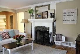 natural paint colorsLiving Room Paint Color Ideas Gray  Centerfieldbarcom