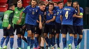 Italia-Belgio, Euro 2021: dove vedere la partita di stasera in diretta tv  (Rai 1 e Sky) e streaming