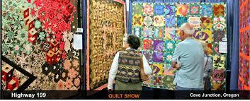 Quilt Show | Highway 199 & quilt-show-cave-junction-oregon-4 Adamdwight.com
