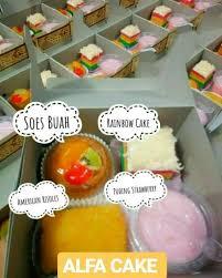 Arsip Snack Box Premium Balikpapan Kota Rumah Tangga