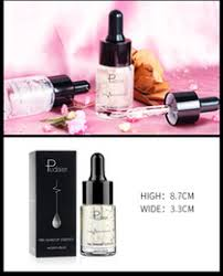 essence makeup nz new pudaier pre makeup extract primer essence 24k gold face gold oil