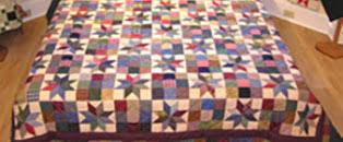 Village Quilts | Shopping at Kitchen Kettle Village in Lancaster PA & Bed Quilts Adamdwight.com