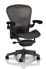 ergonomic office chairs. #2 Herman Miller Classic Aeron Task Chair Ergonomic Office Chairs S