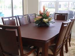 Dining Room Table Pad Protector Dining Room Table Pads Custom Table Pads For Dining Room Tables