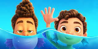 Luca Behind the Scenes Video Teases Pixar Aquatic Adventure