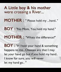 A Mother's Love For Her Children A True Mother Always Think Of Her Magnificent Quotes About A Mothers Love