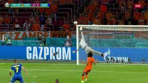 Die besten quoten im vergleich. 3 2 Gegen Ukraine An Der Euro Niederlande Zittern Sich Bei 5 Tore Spektakel Zum Sieg Sport Srf