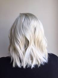 Meche Blonde Homme Beau Coiffure Femme Balayage Coiffure