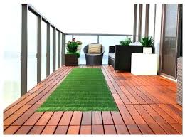 best artificial grass outdoor rug with turf indoor patio fake faux indo fake grass outdoor rug