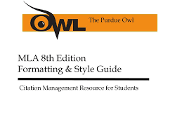 Formatting Style Guide Ppt Download