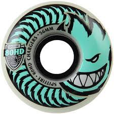 spitfire 80hd wheels. spitfire 80hd charger stay lit glow classic - green 56mm 80a skateboard wheels ( 80hd