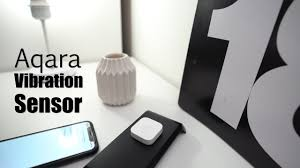 Xiaomi <b>Aqara Vibration Sensor</b>. SECURITY alerts - YouTube