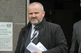 Douglas McAllister: Sex, lies and videotape: Sex tape shame of ...