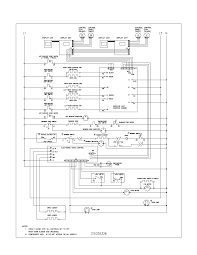 frigidaire plef398ccc electric range timer stove clocks and Electric Oven Wiring plef398ccc electric range wiring schematic parts diagram electric oven wiring diagram