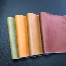 environment friendly pu leather manufacturer