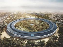 apples office. apple spaceship campus 2 photos show office building taking shape business insider apples