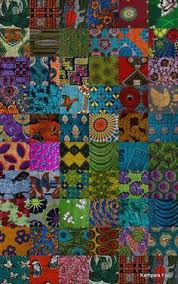 61 best African Quilts images on Pinterest | African quilts ... & African print fabric. Been collecting African fabrics - think I might  separate… Adamdwight.com