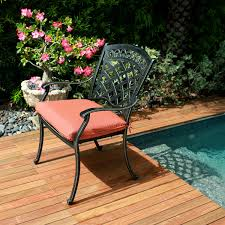outdoor dining sets for 6 pertaining to comfortcare 5 piece metal set with 48 round table inspirations 17
