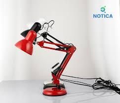 Đèn Kẹp Bàn Học Chống Cận E27-Kèm Bóng Đèn Led, giá tốt nhất 245,000đ!