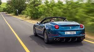 Ferrari California T 2014 Review Car Magazine