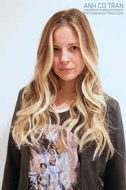 Hair Color Ombre Balayage Highlights