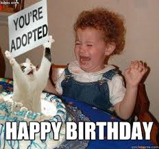 Happy Birthday Meme - Happy Birthday Meme via Relatably.com