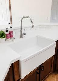 fireclay farmhouse sink reviews. White Fireclay Farmhouse Sink Review With Pros And Cons On Reviews