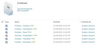 Sharepoint 2010 Library Template Tobias Lekman Blog Custom Document Set Features In Sharepoint 2010
