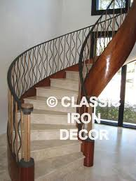 beautiful custom interior stairways. Interior Railing-077 Beautiful Custom Stairways O