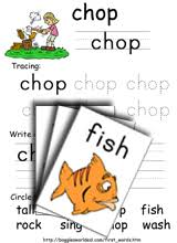 Teaching phonics word families helps beginning readers read simple words. Consonant Digraphs Phonics Worksheets