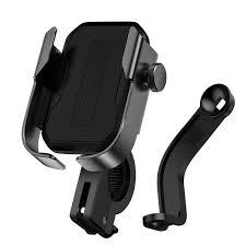 <b>Baseus Armor Motorcycle</b> Phone <b>Holder Mount</b>   <b>Baseus</b> UK Official