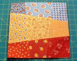11 best Stitches: Patchwork Patterns images on Pinterest | Crazy ... & Crazy Patchwork tutorial Adamdwight.com