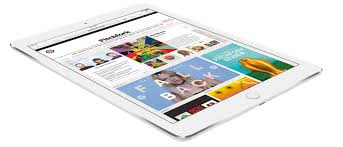 ipad air 2 64gb specifications