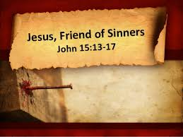 Image result for image of jesus' friend