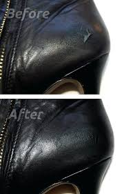 high heel repair kit shoe scuff repaired with leather tear kit high heel repair kit