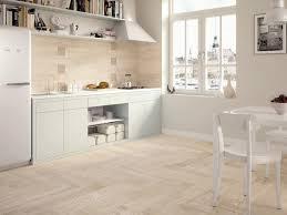 Modern Style Light Wood Floors In Kitchen White Kitchens With - Wood floor in kitchen