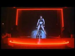 Flashdance Cynthia Rhodes alias Tina Tech - YouTube