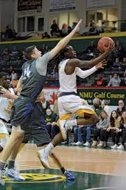 Northern Michigan University basketball men ride high, women just trying to  survive | News, Sports, Jobs - The Mining Journal