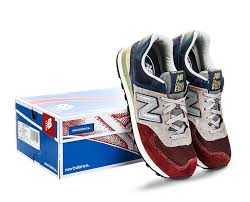 new balance shoes 574 2016. superior quality new balance 574 2016 retro series ml574trc red wine men 021 shoes