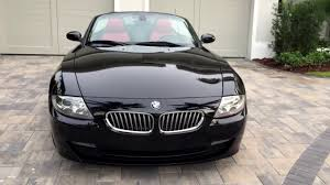 2008 BMW Z4 3.0si Roadster for sale by Auto Europa Naples ...