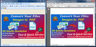 pdf file hd resolution size urgently